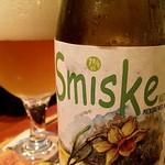 ベルギービール大好き! スミスケ・ブロンド Smiske Blond