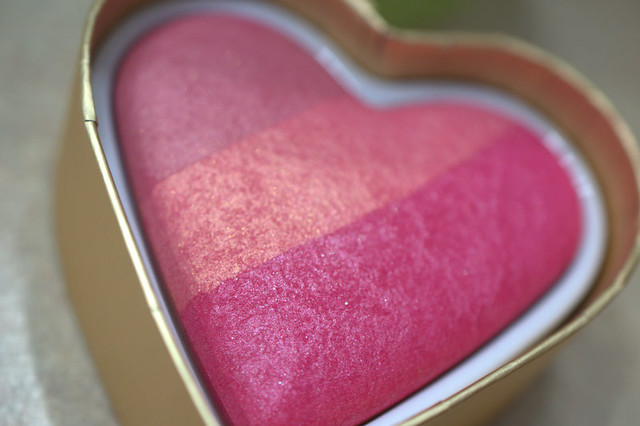 Too Faced Something About Berry