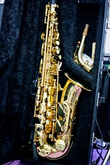 For Sale: Saxophone Mauariat 2nd