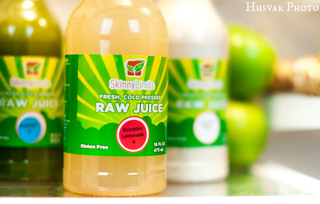 Skinny Limits raw juice cleanse review results in_the_know_mom