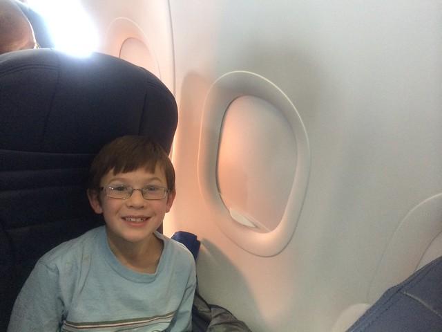360.365 {1st plane ride}