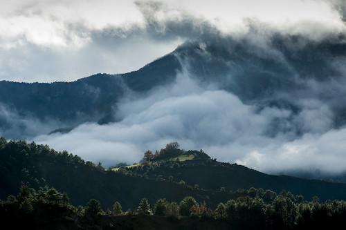 Sierra del Turmo (Espluga)