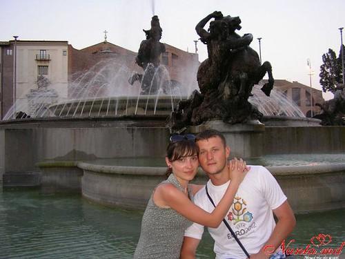 """Concurs """"Ziua Îndrăgostiţilor 2014"""" > Dima si Diana"""