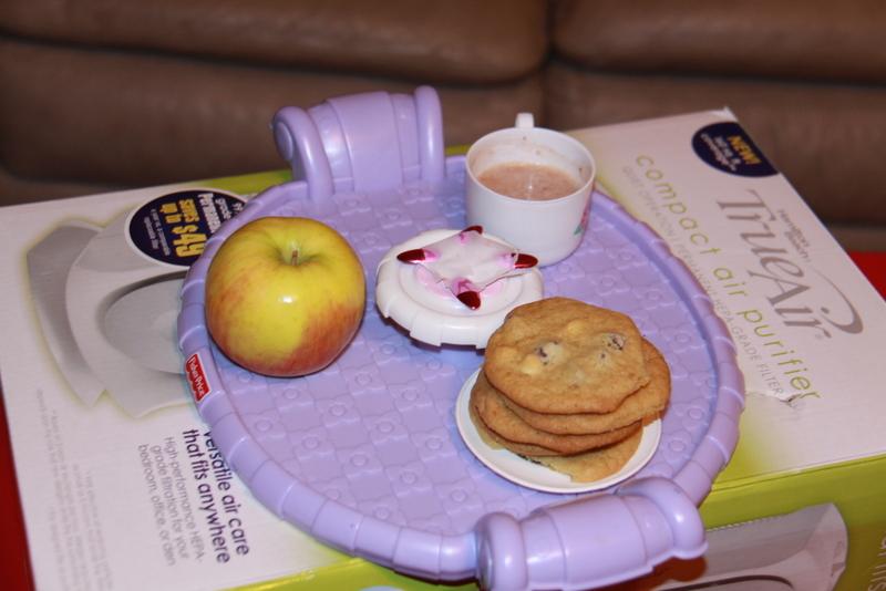 Santas cookies 3