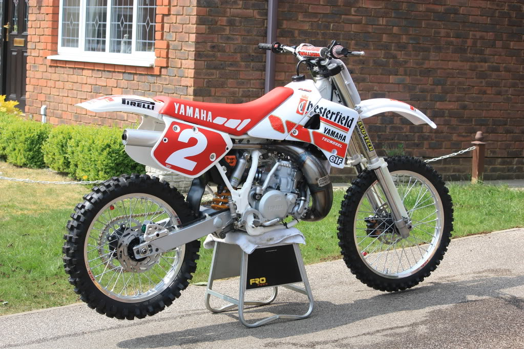 Tony blazier 39 s most recent flickr photos picssr for 1995 yamaha yz250 for sale