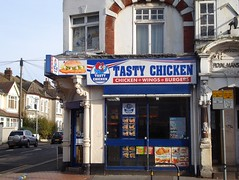 Picture of Tasty Chicken, 238 London Road
