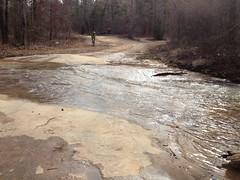 Falling Creek Shoal