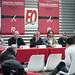meeting FO contre l'austŽritŽ - espace Freyssinet PARIS 13eme - 29  janvier 2014