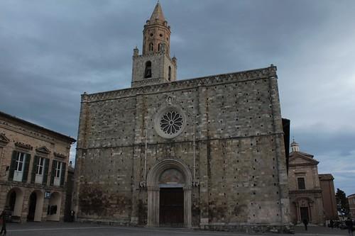 Atri: Cattedrale - Duomo