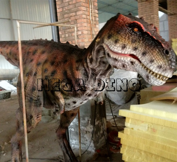 Animated Dinosaur Suit for Sale
