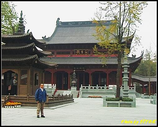 杭州 西湖湖畔的錢王祠 - 029