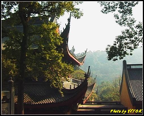 杭州 飛來峰景區 - 080 (靈隱寺)