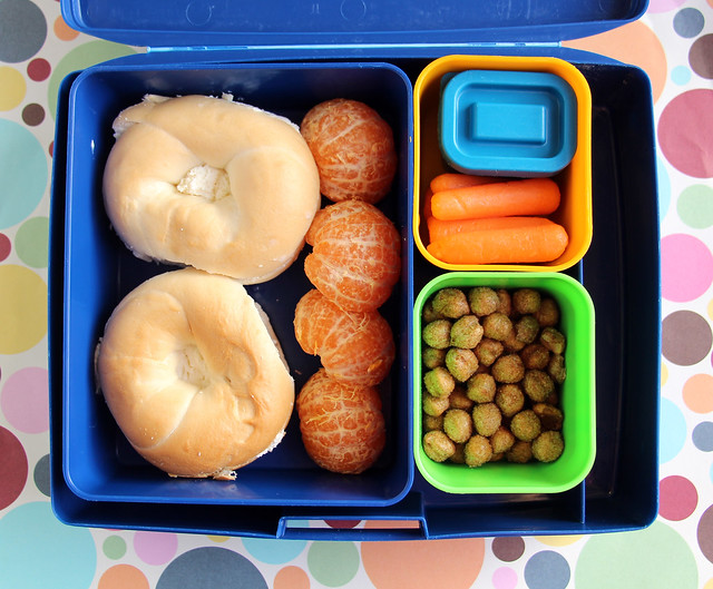 Big Kid Laptop Lunches Bento #864