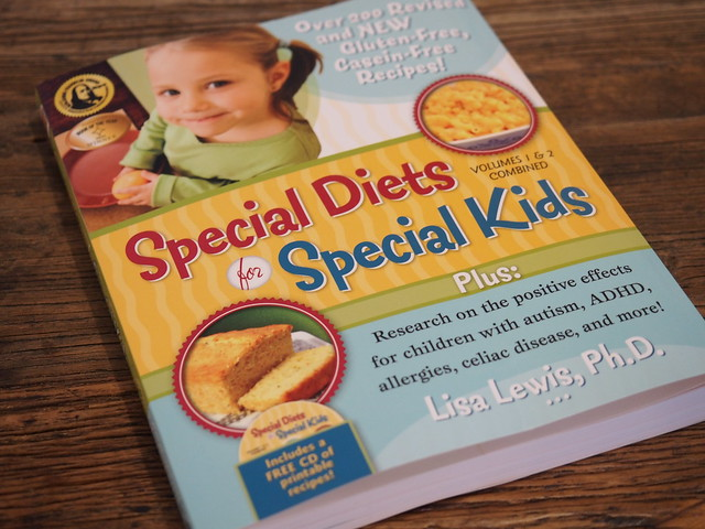 Blog chapter 1 is devoted to why special diets a question i often get asked chapter 2 is about testing and nutritional supports which is what were going forumfinder Image collections