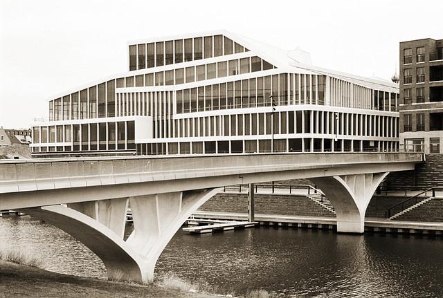 Theater de Maaspoort - Bezienswaardigheden Venlo Top 10