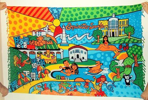 Cangas de Praia Verão 2014 - Espírito Santo  Andreza Katsani - LIcenciado - Todos os direitos reservados by Andreza Katsani
