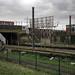 Disused Lea Bridge Station [3] by plcd1