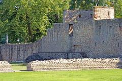 Kaiserthermen (Imperial Baths)