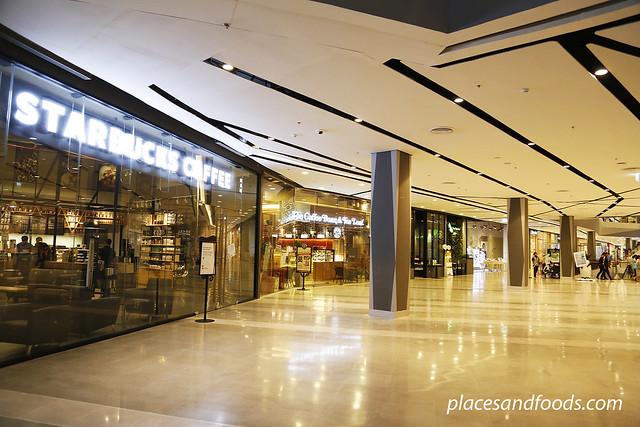 central festival mall starbucks