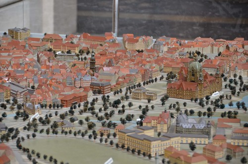 Hannover Miniature