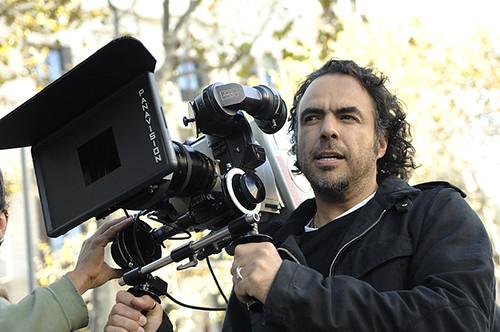AMORES PERROS Director ALEJANDRO GONZÁLEZ IÑARRITU Foto 01 A