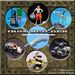 IRON BUILDER - Gilcelio vs LegoJunkie  - FINAL by V&A Steamworks - Guy HImber