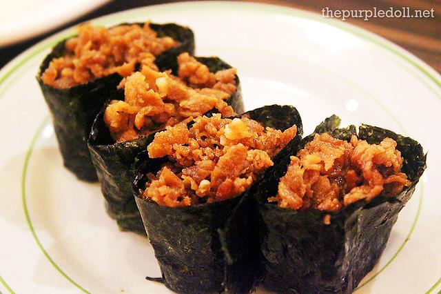 Bulgogi Sushi
