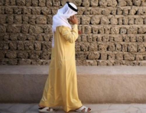 Gile, Di Abu Dhabi Nomor Ponsel cantik Terjual 23 M