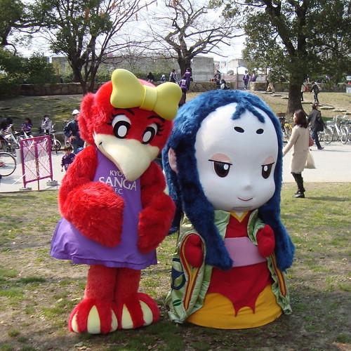 2014/03 J2第3節 京都vs栃木 #12