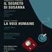 El secreto de Susana - La voz humana