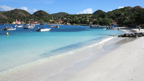 blue light sea sky panorama sun france water island photo day su caribbean guadeloupe antilles panoramique lessaintes île caraïbes lagon frenchwestindies antillais antillesfrançaises vancayzeele