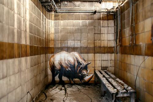 """Plotbot KEN """"the Rhino"""" (2013)"""