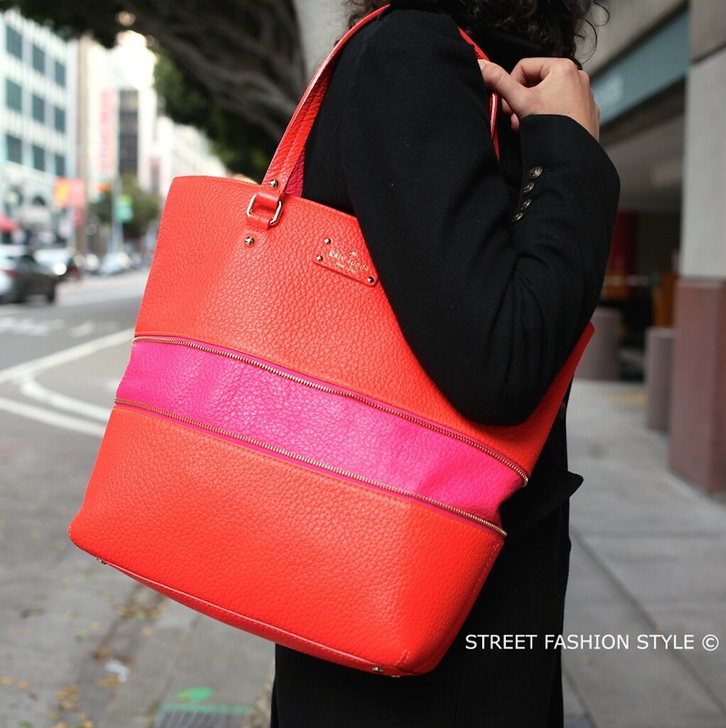 kate spade bag, ankle strap sandals, san francisco streetstyle fashion blog, STREETFASHIONSTYLE, street fashion style,