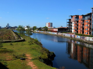 The Other Salford Quays