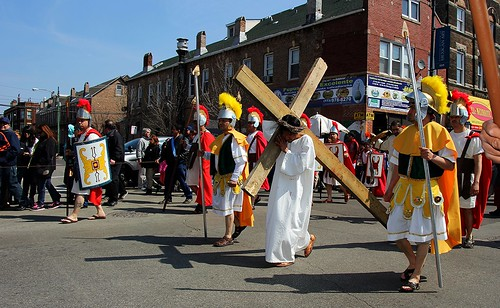 Good Friday - Pilsen - Chicago - 18 April 2014 - 049