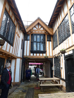 15th Century Merchant's House