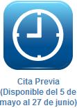 Logo cita previa Renta 2013