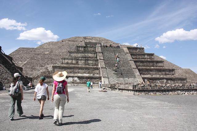 154 - Teotihuacan
