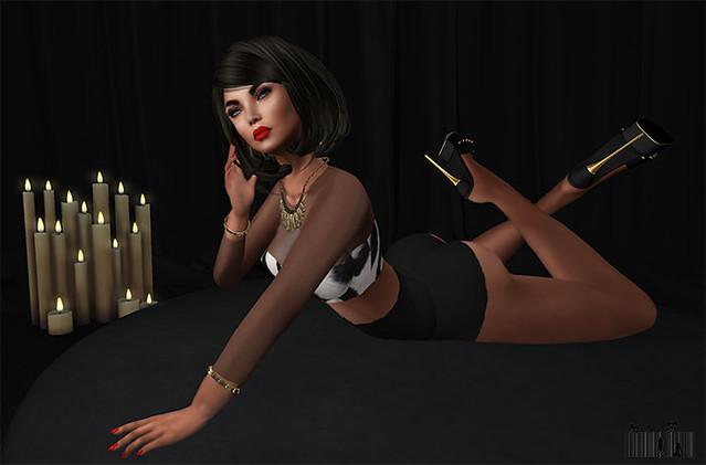 I'm sexy