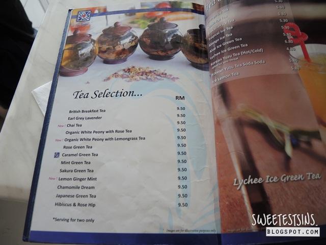 nadeje menu 1