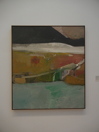 DSCN9100 _ Berkeley #26, 1954, Richard  DIebenkorn, Anderson Collection