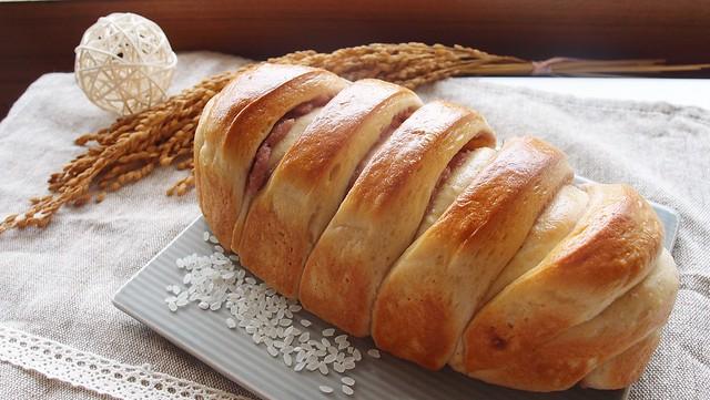 全米麵包大不易 樂米工坊談米食推廣 (10)