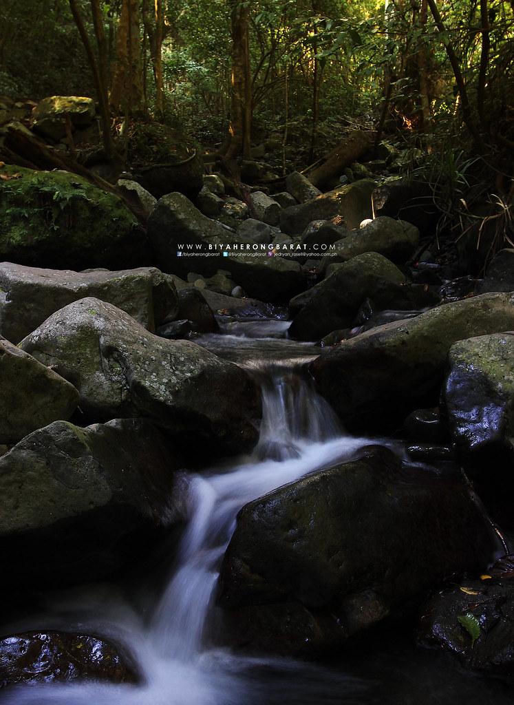 Papaya River Mount Tarak Mariveles Bataan
