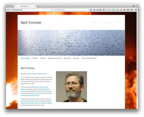 BartEverson.com