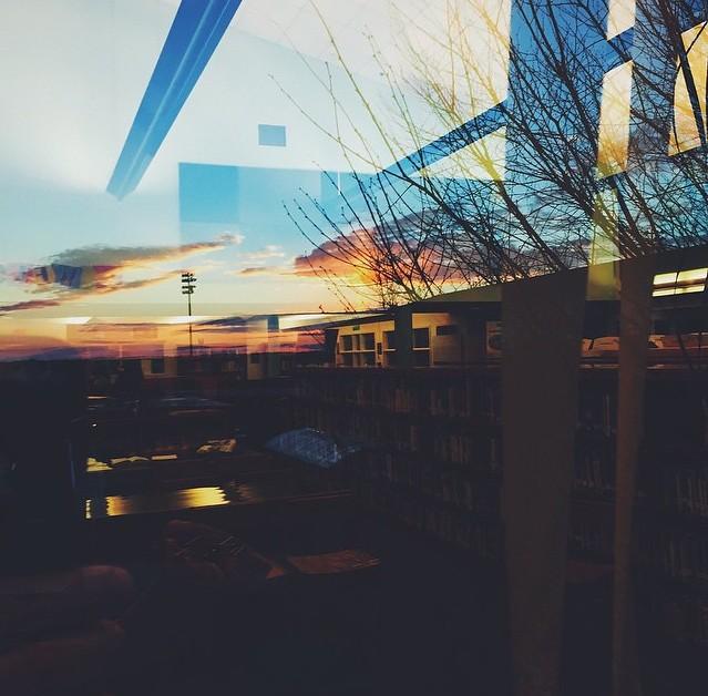 Sky & Glare