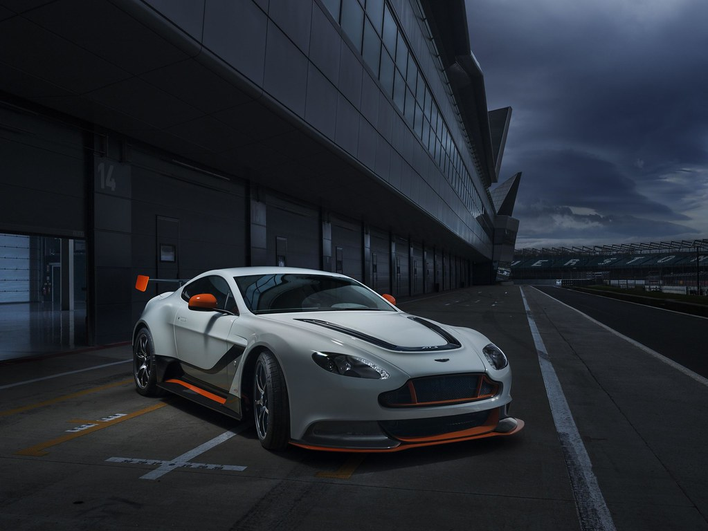 Lightweight and extreme Vantage special edition limited to 100 cars