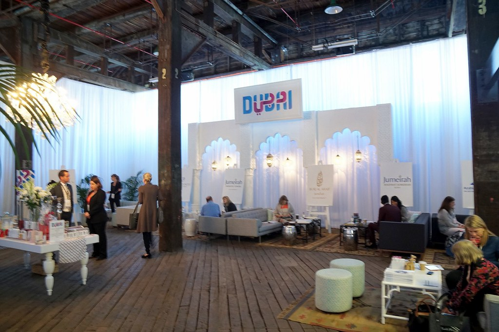 Luxperience 2014 -  booths, exhibitions, meetings-003