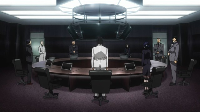 Tokyo Ghoul A ep 2 - image 04