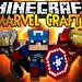The Marvel Craft Universe Mod for Minecraft 1.7.10