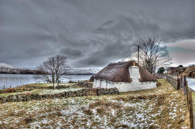 Isle of Skye (Scotland)